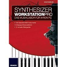 Synthesizer Workstation Pro: Das Musiklabor für Ihren PC