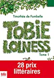 Tobie Lolness (Tome 1) - Format Kindle - 9782075010924 - 8,49 €