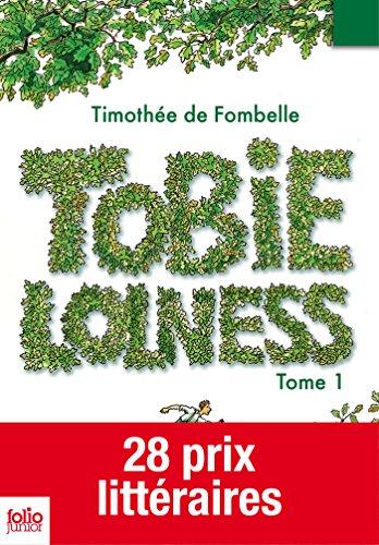 Tobie Lolness (Tome 1) par Timothée de Fombelle