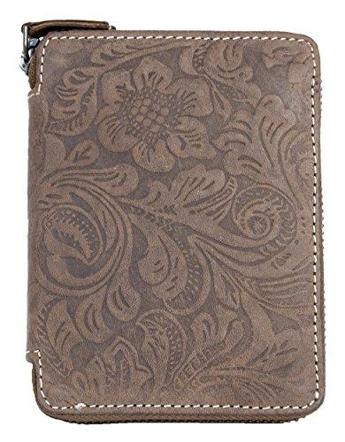 portefeuille-brun-clair-en-cuir-vritable-naturel-avec-fleurs-ornementales-estampage