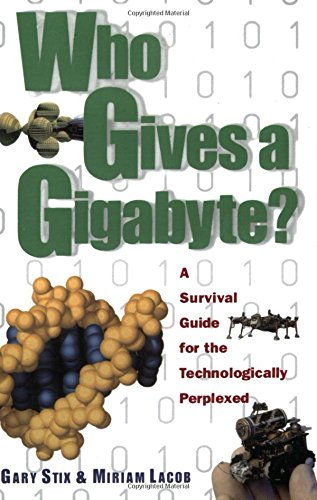 al Guide for the Technologically Perplexed (Wiley Popular Science) (Die Vier Gigabyte)
