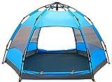 Best Tende da campeggio per famiglie - Wetoo tenda da campeggio tenda da campeggio per Review