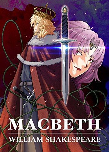 Macbeth (Manga Classics)