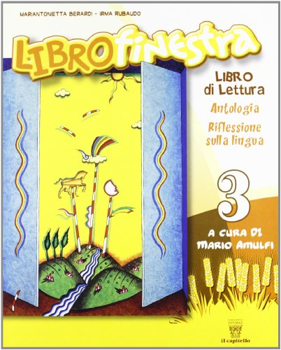Librofinestra. Per la 3 classe elementare. Con espansione online