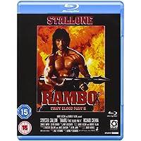 Rambo 2 First Blood