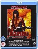 Rambo II [Blu-ray]