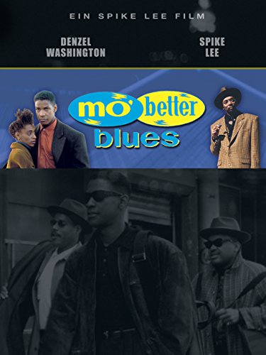 Mo' Better Blues Film