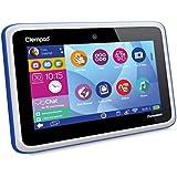 Clementoni 13328 - Clempad 5.0 Tablet Educativo, Doppia Fotocamera, Schermo 7 Pollici [Versione 2015]