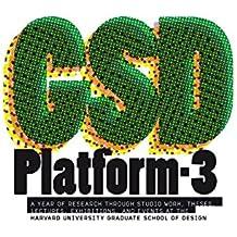 GSD Platform 3