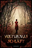 Volturnus schläft: Roman von Bettina Schott