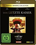 Der letzte Kaiser - Award Winning Collection [Blu-ray]