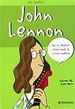 ME LLAMO… JOHN LENNON