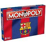 Eleven Force Monopoly FC Barcelona Color azulgrana 10537
