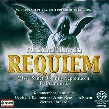 Haydn: Requiem - Missa Nepomuceni