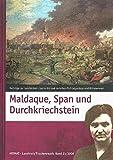 Maldaque, Span und Durchkriechstein (Heimat Landkreis Tirschenreuth) -