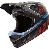 Fox Downhill-MTB Helm Rampage Pro Carbon Schwarz Gr. L
