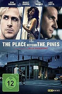 The Place Beyond the Pines: Amazon.de: Ryan Gosling