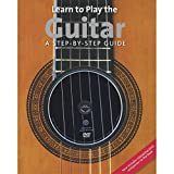 Best Guitar Dvds - Learn to Play the Guitar A Step-by-step Guide Review