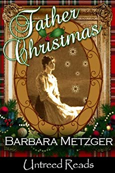 Father Christmas (Signet Regency Romance) by [Metzger, Barbara]