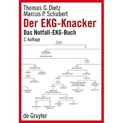 PDF] Der EKG-Knacker: Das Notfall-EKG-Buch KOSTENLOS DOWNLOAD ...