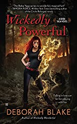 Wickedly Powerful (A Baba Yaga Novel)