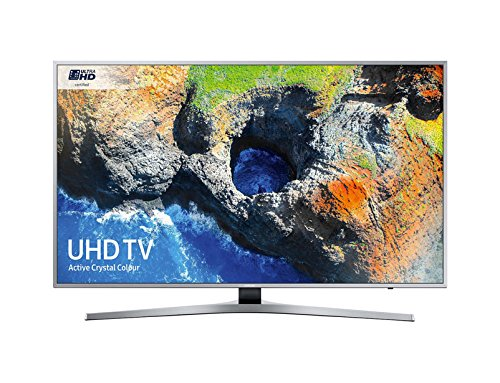 Samsung MU6400 65-Inch SMART Ultra HD TV