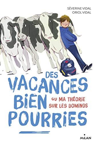 Ma théorie sur les dominos (Littérature 8-10 ans) (French Edition) - Vidal-sammlung
