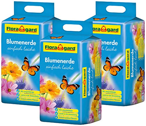 Floragard Bio Tomaten-