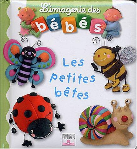 Les Petites Bêtes par Beaumont