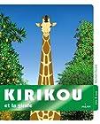 Kirikou et la girafe