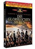 Die glorreichen Sieben (Gold kostenlos online stream