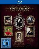 Tim Burton Collection (exklusiv kostenlos online stream