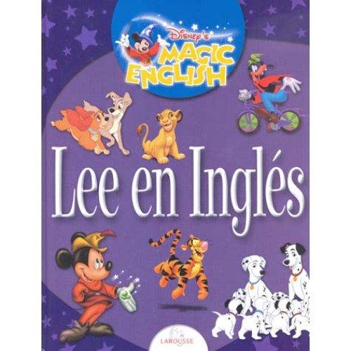 Lee en Ingles/Read English with Disney