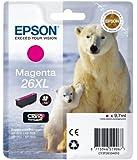 Epson T2633 Cartouche d'encre d'origine 700 pages 9,7 ml Magenta