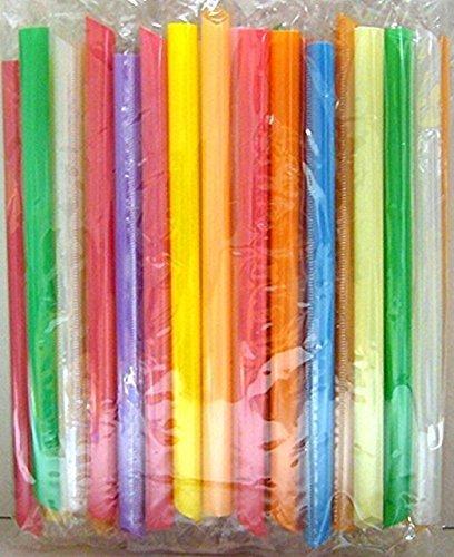 $ Sungpunet Cannucce colorate usa e getta, 50pezzi, per bevande e tè prezzo