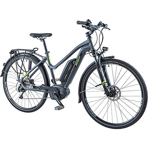 BBF E Bike 700c Pedelec Damenfahrrad 28 Zoll Elektrofahrrad Basel Bosch Damen