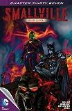 Smallville Season 11 #37 (English Edition)