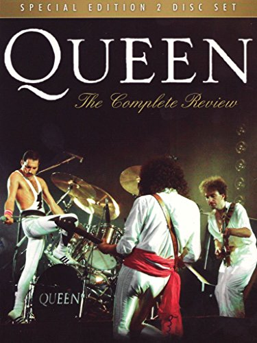 Queen - The complete review (special edition)