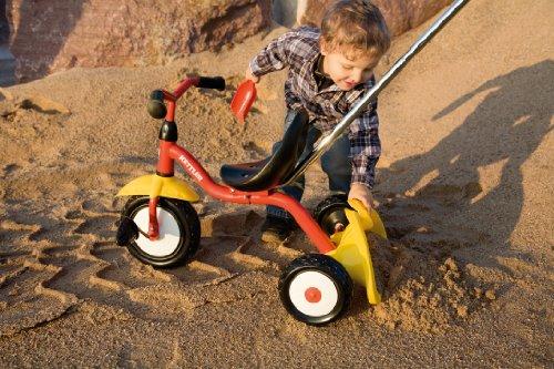 Kettler - 8174-400 - Vélo et Véhicule pour Enfant - Tricycle Supertrike