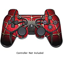 Pelle for PS3 Controller Decalcomania Playstation 3 Adesivo - Sony DualShock Wireless Controllore Sixaxis Gioco Sticker Skins -