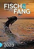 Anglerkalender 2020: FISCH UND FANG
