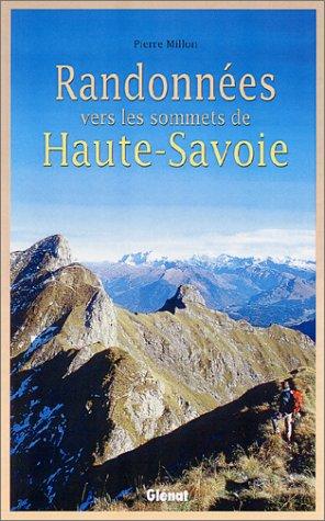 Randonnées vers les sommets de Haute-Savoie