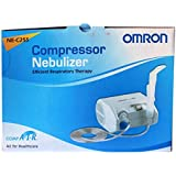 Omron Nec 25S Compresser Nebulizer