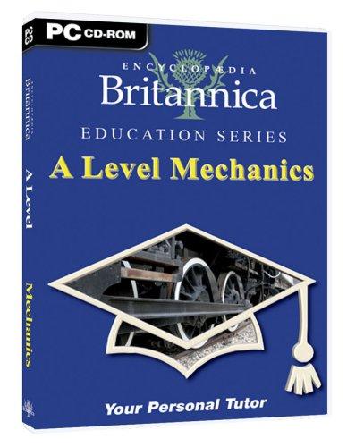Britannica A Level: Mechanics (PC) Test