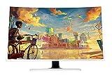 'Pioneer 40incurvé Curved 4K Ultra HD IPS HDMI + Display Port