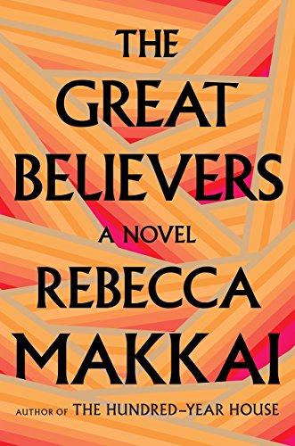 The Great Believers (English Edition)