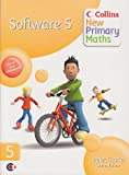 Collins New Primary Maths – Software 5