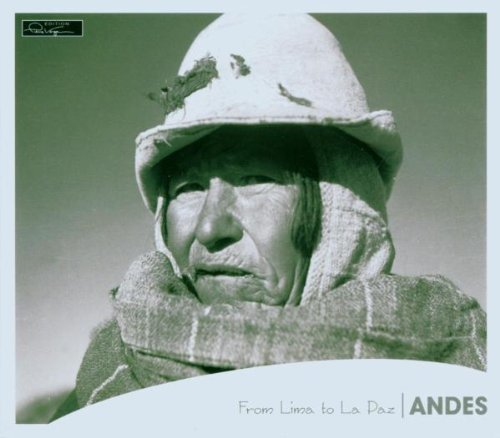 Andes - from Lima to La Paz by Various Artists (2006-06-13)