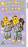 Picture Of Bananas In Pyjamas: Wish Fairies [VHS]