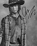 Chandler Riggs # 2 10 x 8 Photo dédicacée de Lab de qualité d'impression